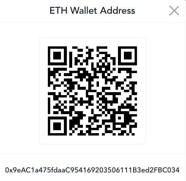 Bitcoin Ben ETH Wallet